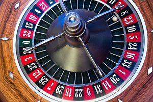 gokken gebeurt overal
